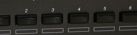 Switch audio