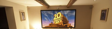 Projector screen 4K|Ultra HD Cinema