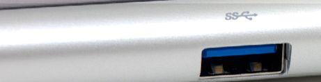 USB 3.0 A